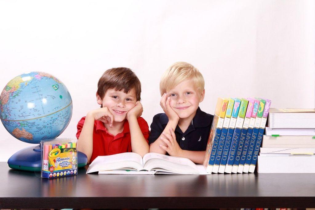 Educação Infantil Bilíngue Zona Oeste